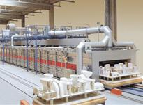 衛生陶器製造設備